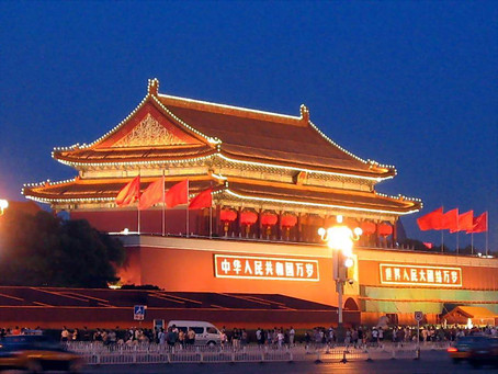 เหล่าซือพี่อู๋ THE CHINESE  แชร์ประสบการณ์เรียนต่อประเทศจีน