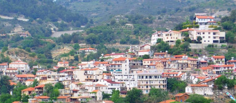 Σχέδιο λειτουργίας κινητών συνεργείων στις Ορεινές Κοινότητες