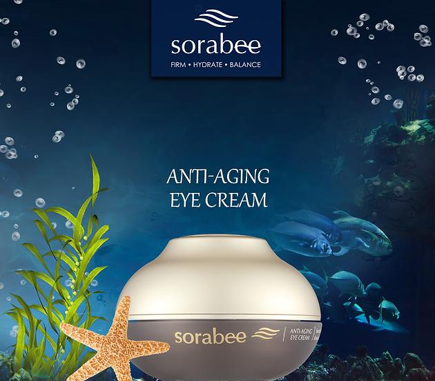Sorabee Anti-Wrinkle Eye Cream