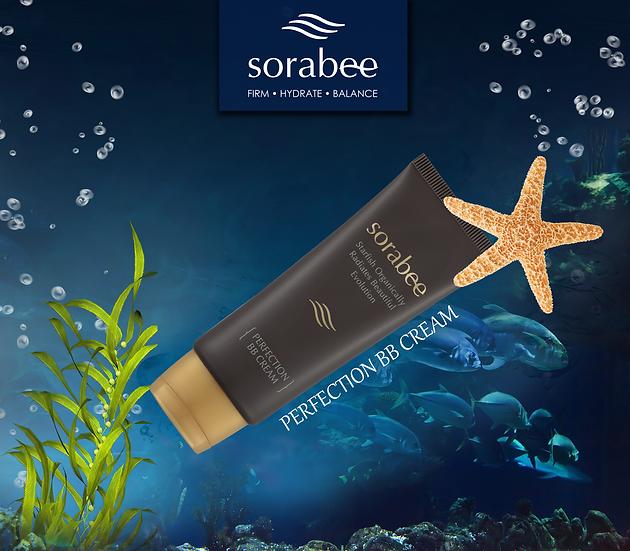 Sorabee Anti-Wrinkle Perfection BB Cream