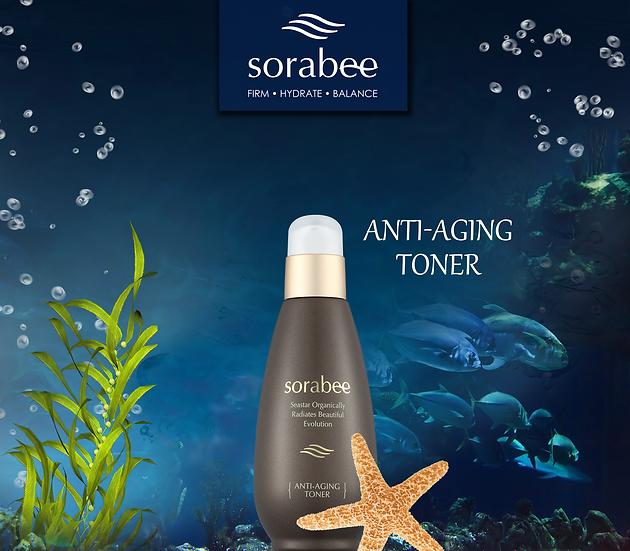Sorabee Anti-Wrinkle Toner