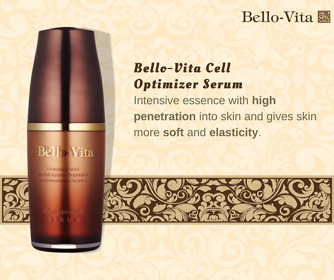 Bello-Vita Cell Optimizer Serum