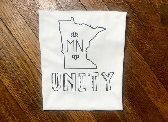 """MN Unity""  T-Shirt"