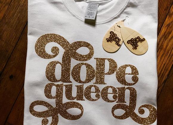 Dope Queen T-shirt