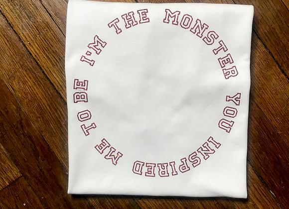 """Monster""  T-Shirt"