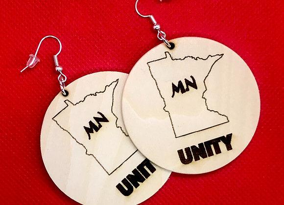 MN Unity Earrings
