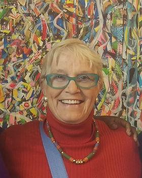 Janet Donaldson