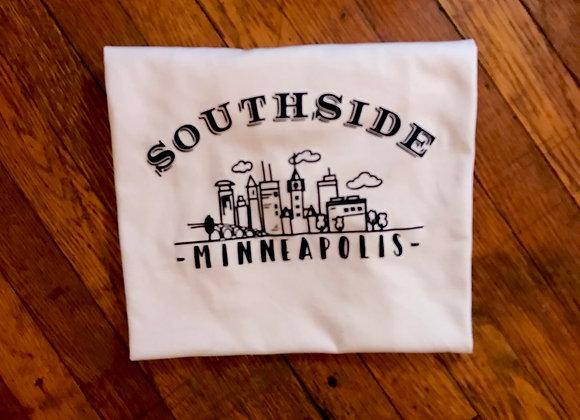 """""""Southside We Outside""""  T-Shirt"""