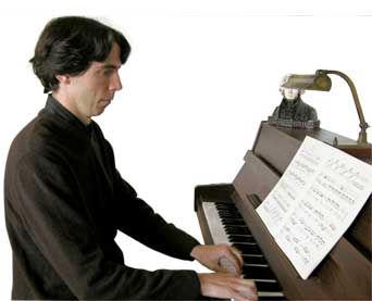 Profesor de piano en Las Rozas, Majadahonda y Torrelodones