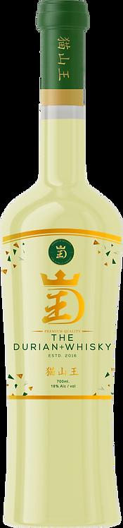 Durian + Whisky 700ML