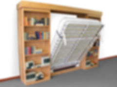 Space Saving Furniture, Wall Bed, Hidden Bed,  Sofa Bed, Folding Bed, Storage Bed, Bunk Bed