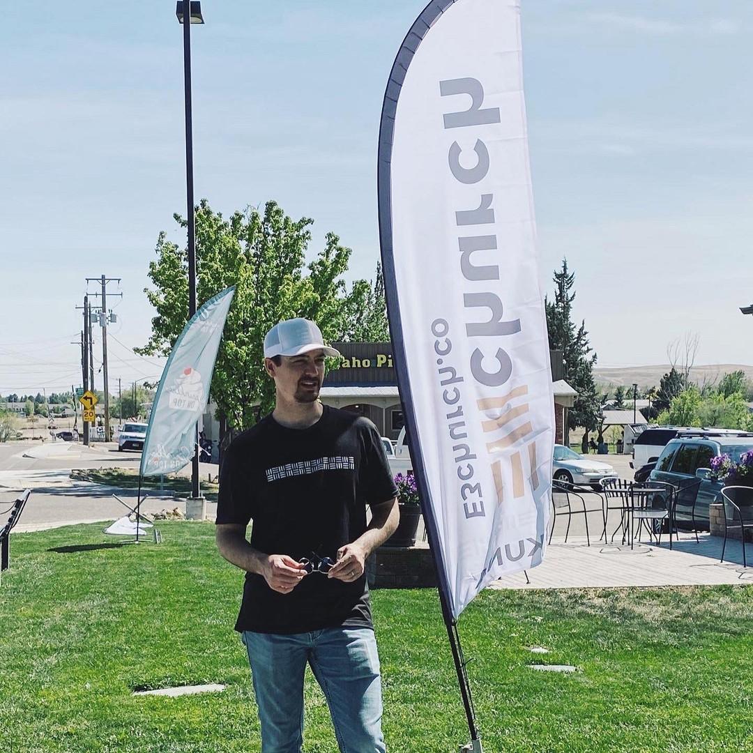 Serve Our City - Pastor Brian