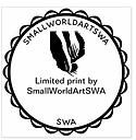 SWA Logo Rubber Stamp Round.png