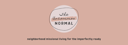 The Uncommon Normal