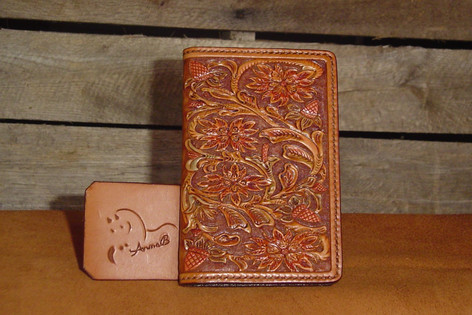 Field Notebook Cover