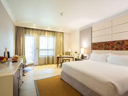 Real Estate & Hotels