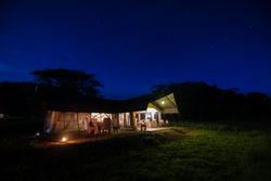 Camps & Lodges