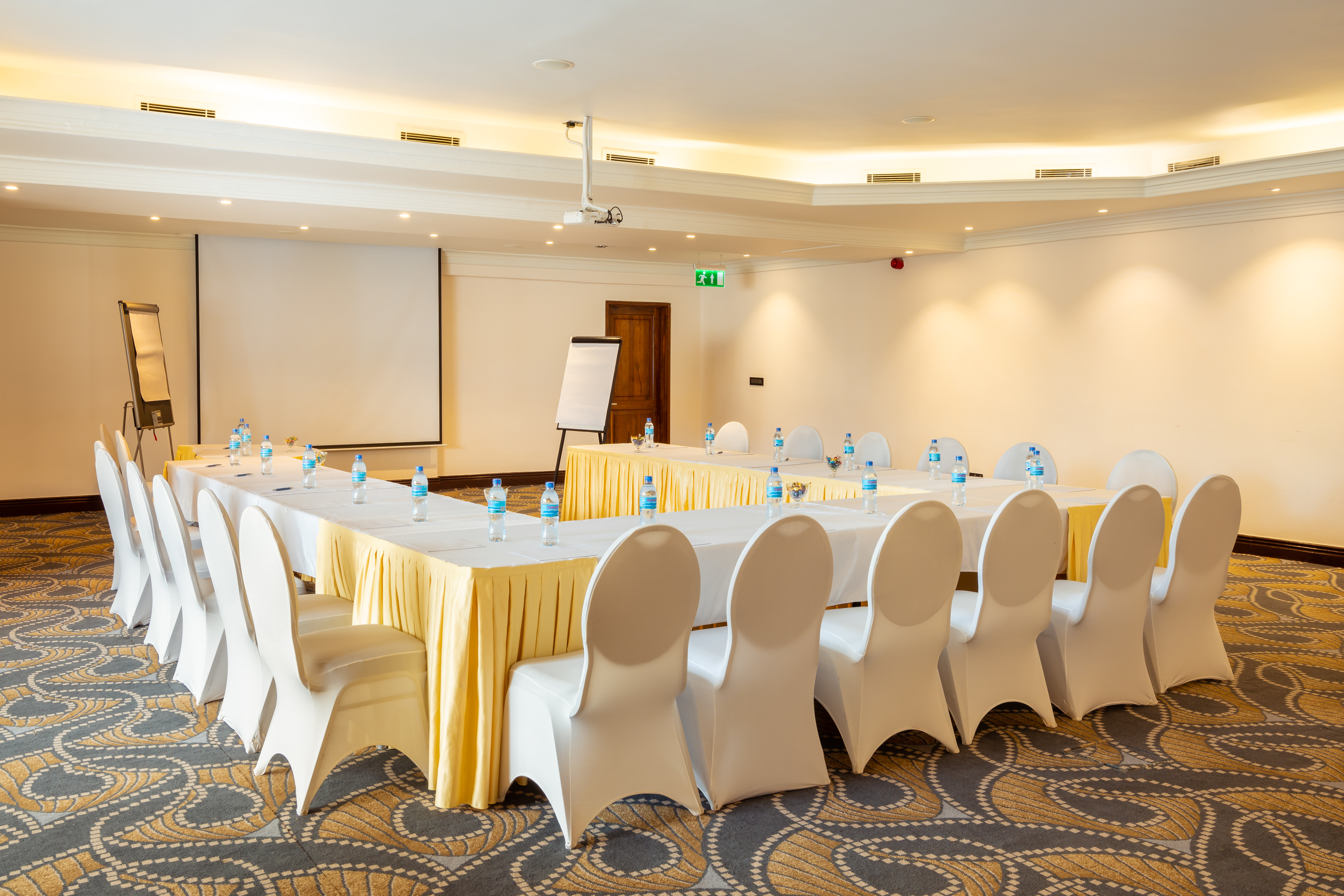 Conference Room,Four Points Sheraton