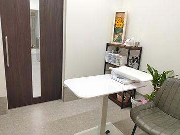診察室 松戸 動物病院