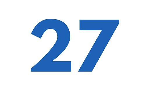 27 FOTOS DE ROUPA