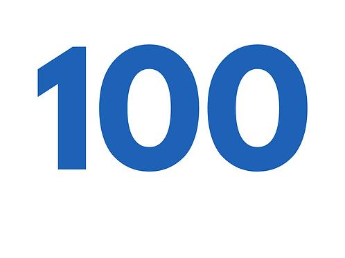 100 FOTOS DE PRODUTO GERAL