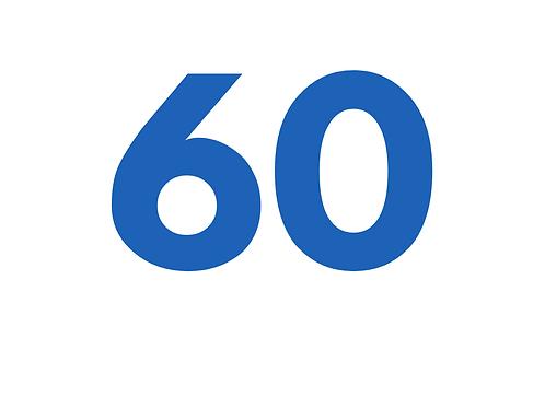 60 FOTOS DE PRODUTO GERAL