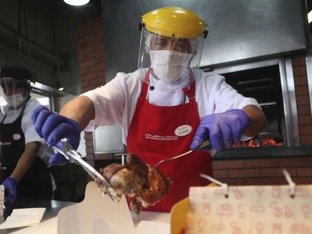 Restaurantes de Pachacamac se reinventan con #PachaEats