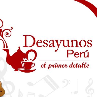 Desayunos Perú