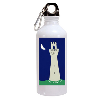 Monument Water Bottle