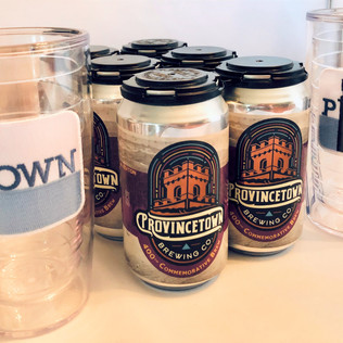 Tumblers and Brew