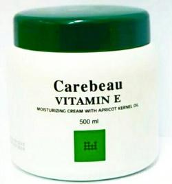 carebeau vitamin vert