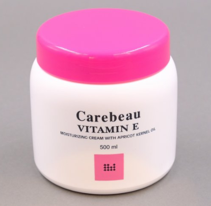 Carebeau vitamin E