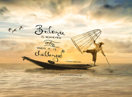 Balance and Challenges