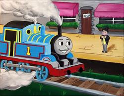 Thomas the Tank Engine 2015