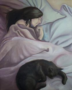 2014 . Cat Nap
