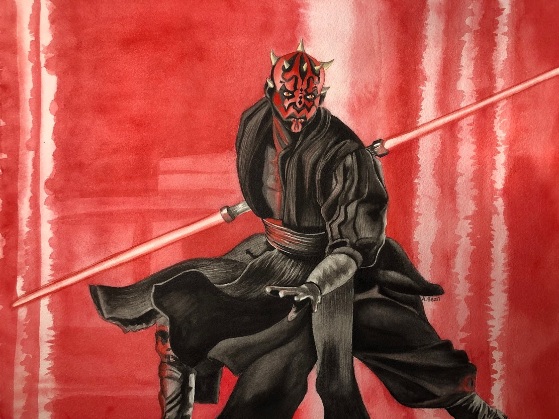 2019 Darth Maul