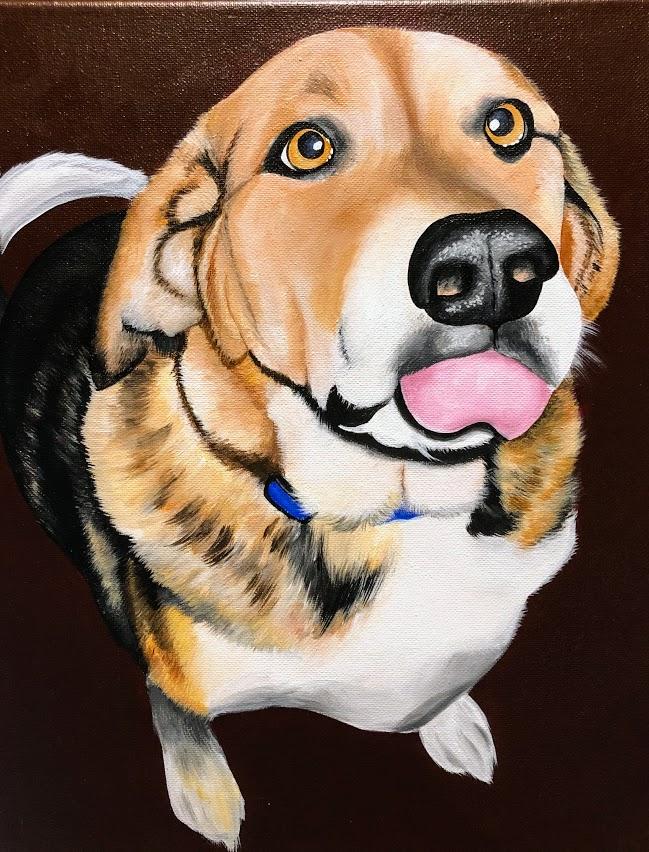 Beagle Baby!