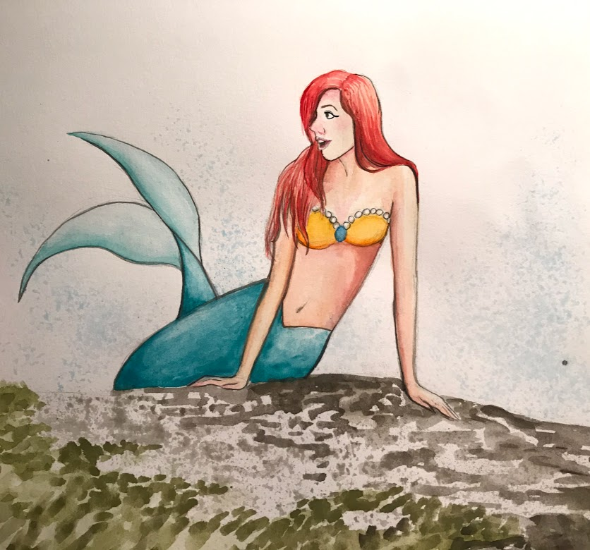 2018 . Mermaid