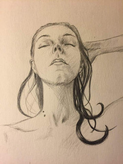 2018 . Self Portrait
