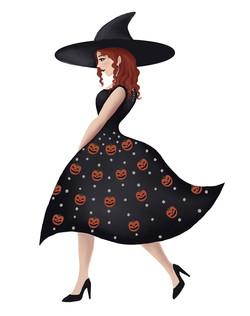 2019 Dress Pattern