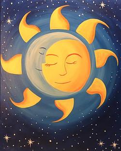 2017 . Sun & Moon