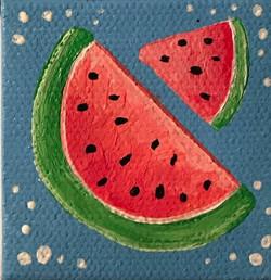 2018 . Watermelon