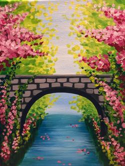 2020 Spring Bridge