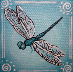 2018 . Dragonfly