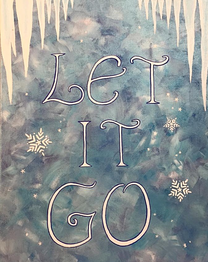 2015 . Let It Go