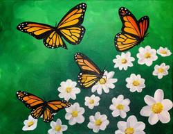 2020 Monarchs