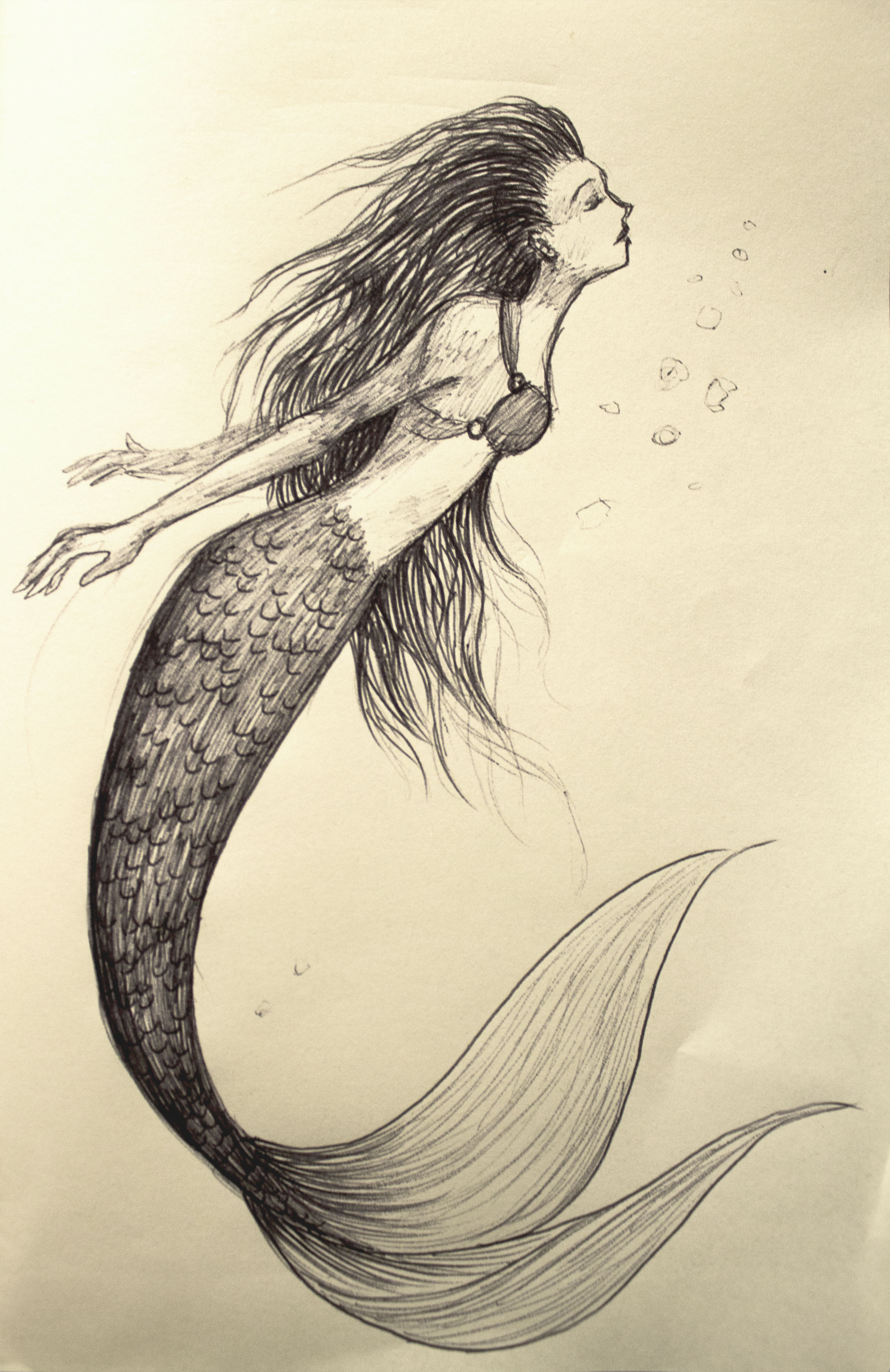 2017 . Mermaid