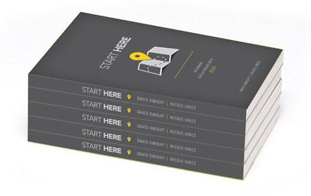 Start Here: Beginning a Relationship with Jesus (Book Excerpt)