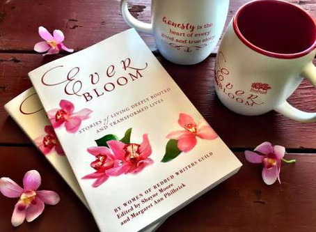 Everbloom Book and Giveaway!