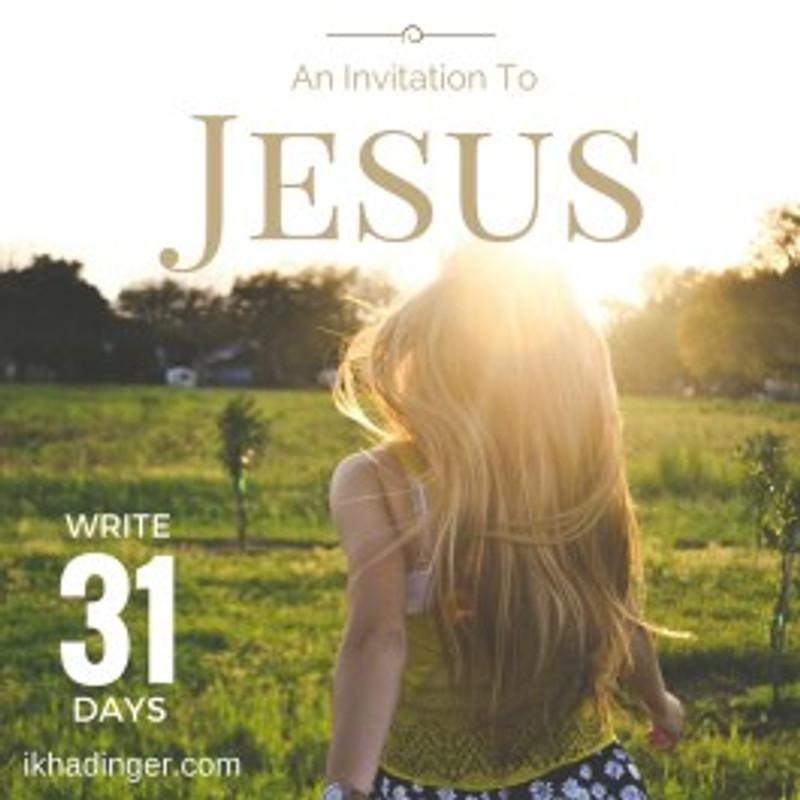(credit: Canva.com) #write31days :: Day 12